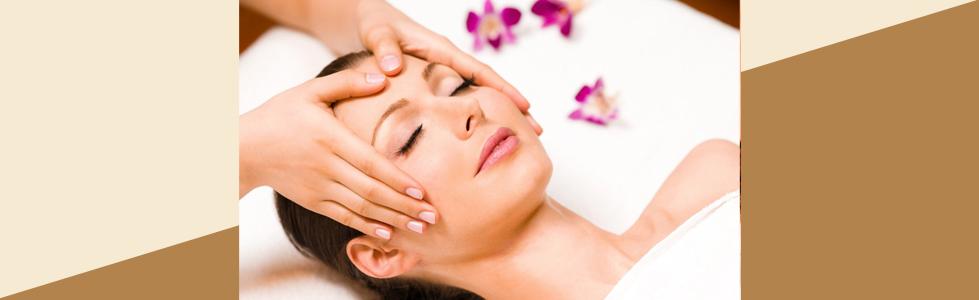 Ayurvedic Craneofacial Massage
